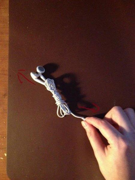 Ο καλύτερος τρόπος να τυλίξετε τα ακουστικά σας (10)