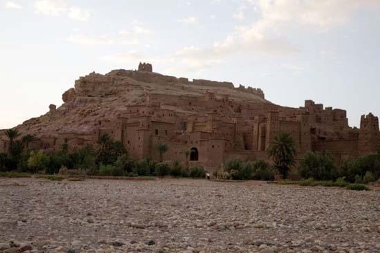 Ksar of Ait-Ben-Haddou (1)