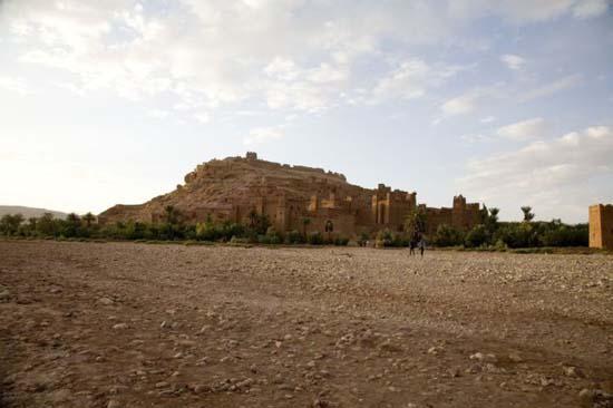Ksar of Ait-Ben-Haddou (5)