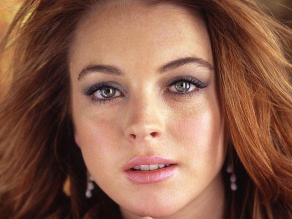 Οι μεταμορφώσεις της Lindsay Lohan από μωρό μέχρι σήμερα