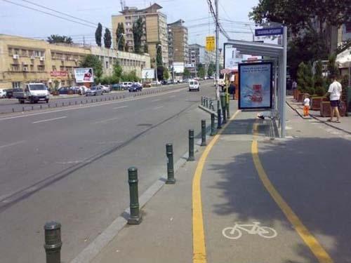 Λωρίδες ποδηλάτων στη Βουλγαρία (2)
