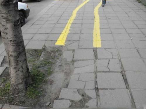 Λωρίδες ποδηλάτων στη Βουλγαρία (7)