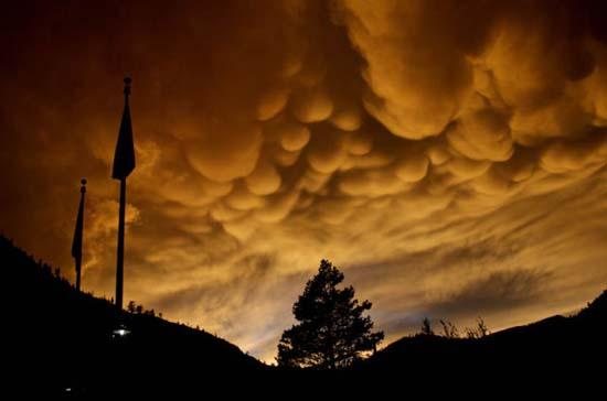 Μοναδικοί σχηματισμοί σύννεφων (7)