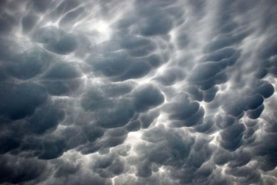 Μοναδικοί σχηματισμοί σύννεφων (8)