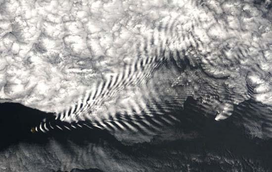 Μοναδικοί σχηματισμοί σύννεφων (10)