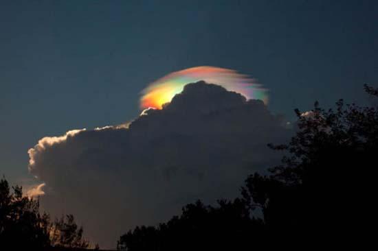 Μοναδικοί σχηματισμοί σύννεφων (11)