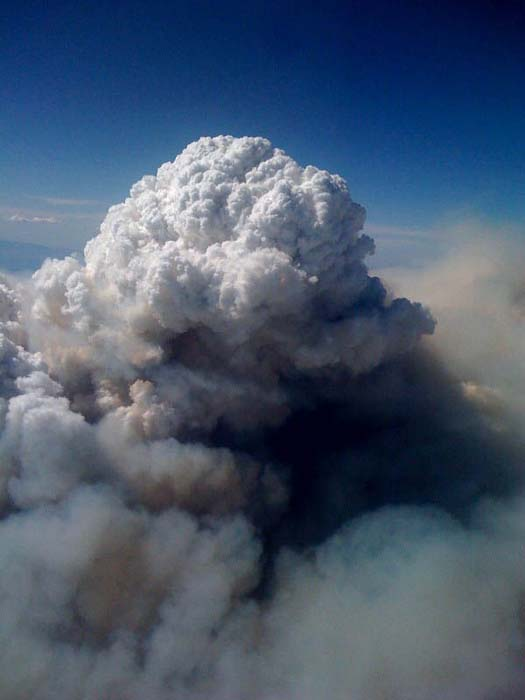 Μοναδικοί σχηματισμοί σύννεφων (20)
