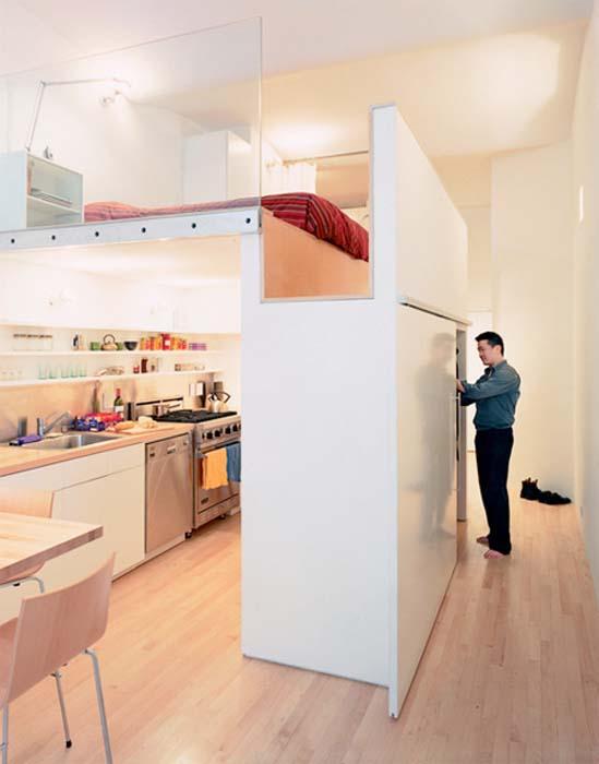 Μοντέρνο Loft στη Νέα Υόρκη (2)