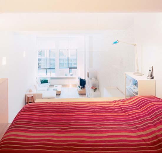 Μοντέρνο Loft στη Νέα Υόρκη (3)