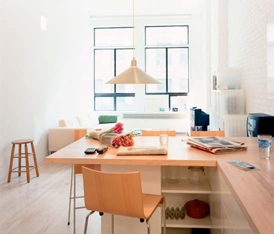 Μοντέρνο Loft στη Νέα Υόρκη (5)