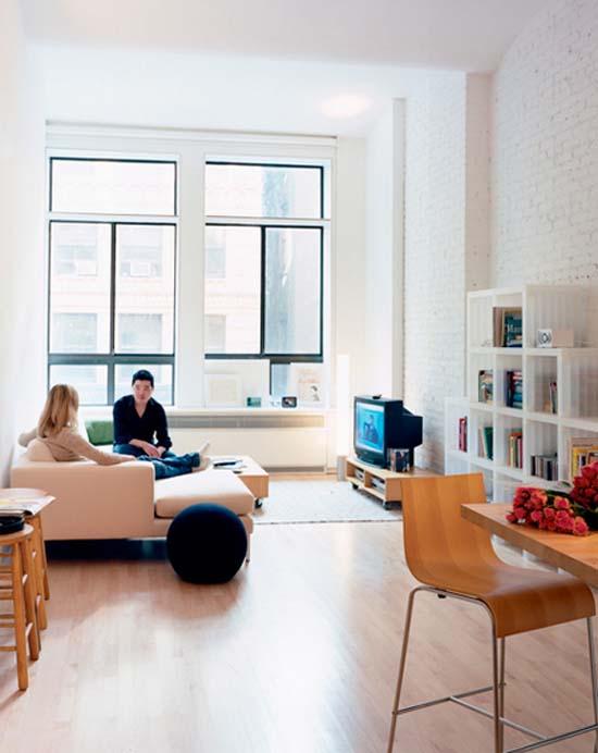 Μοντέρνο Loft στη Νέα Υόρκη (6)