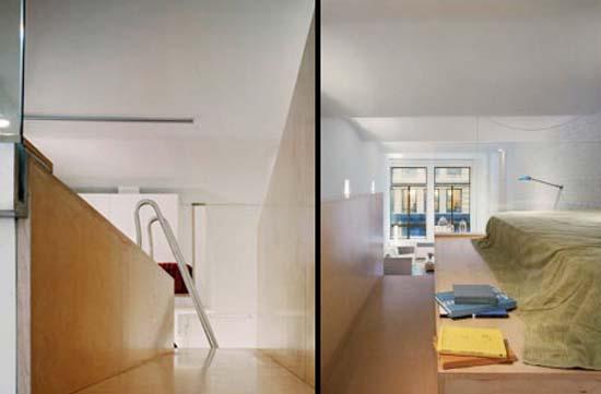 Μοντέρνο Loft στη Νέα Υόρκη (8)