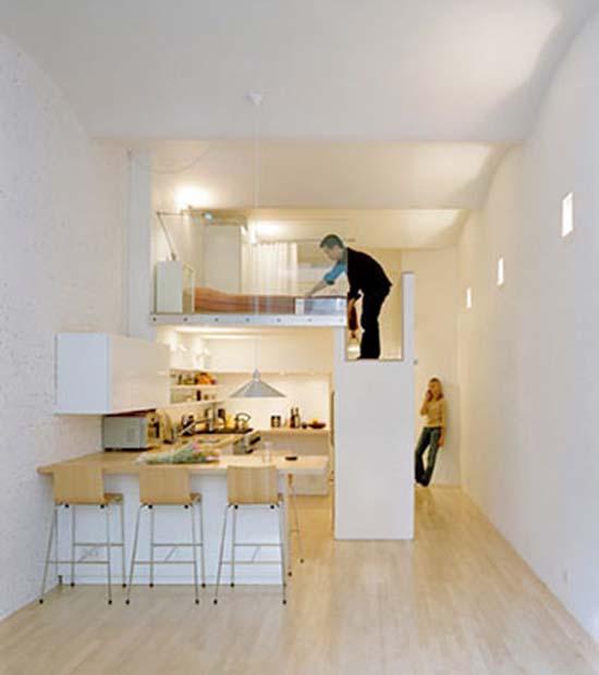 Μοντέρνο Loft στη Νέα Υόρκη (9)