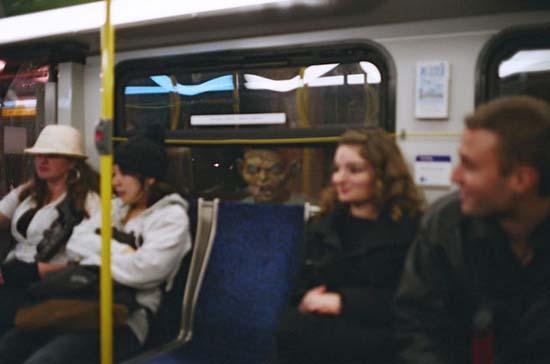 Τα πιο παράξενα περιστατικά στο λεωφορείο (12)
