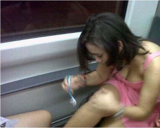 Τα πιο παράξενα περιστατικά στο λεωφορείο (22)