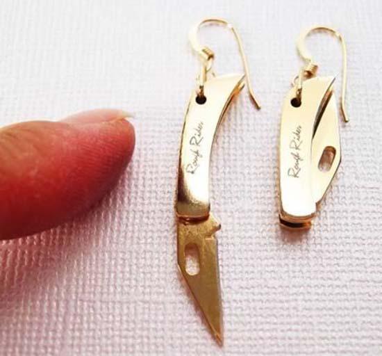 Παράξενα σκουλαρίκια (8)