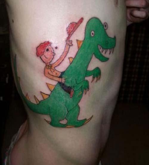 Παράξενα τατουάζ (19)