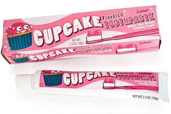 Οι πιο παράξενες γεύσεις οδοντόκρεμας (9)