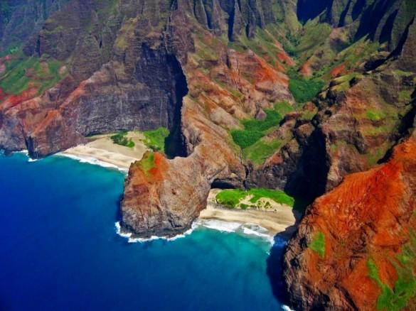 Φωτογραφία της ημέρας: Na Pali Coast