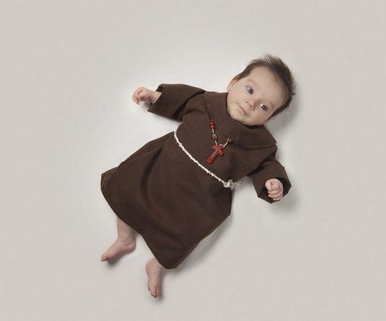11 πιθανές καριέρες ενός μωρού (2)