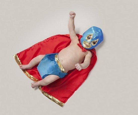 11 πιθανές καριέρες ενός μωρού (3)