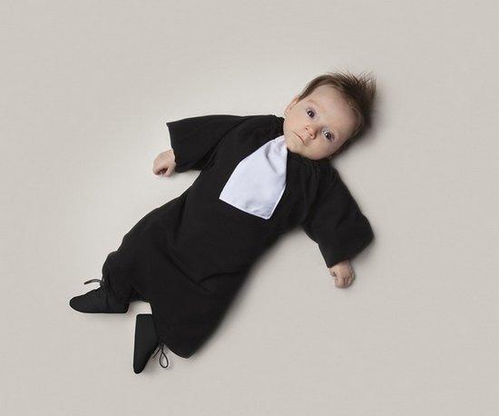 11 πιθανές καριέρες ενός μωρού (4)