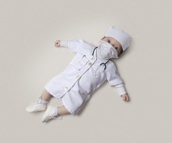 11 πιθανές καριέρες ενός μωρού (6)