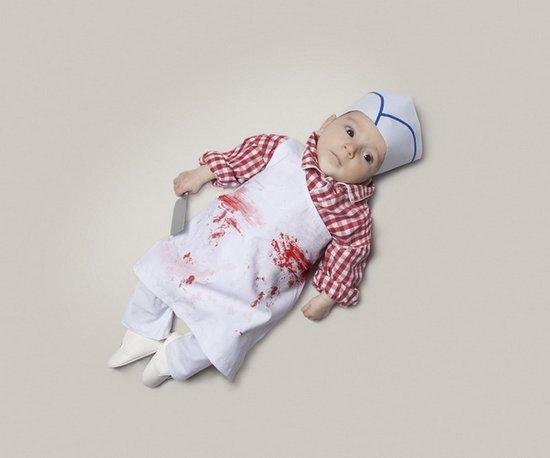 11 πιθανές καριέρες ενός μωρού (7)