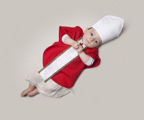 11 πιθανές καριέρες ενός μωρού (8)