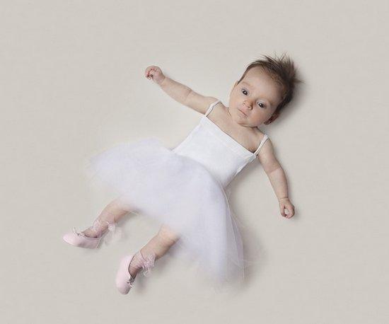 11 πιθανές καριέρες ενός μωρού (9)