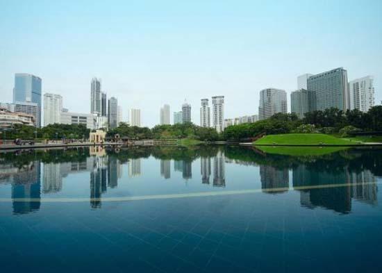 10 πανέμορφες πόλεις καθρεφτίζονται στο νερό (1)