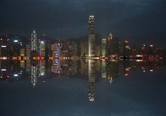 10 πανέμορφες πόλεις καθρεφτίζονται στο νερό (3)
