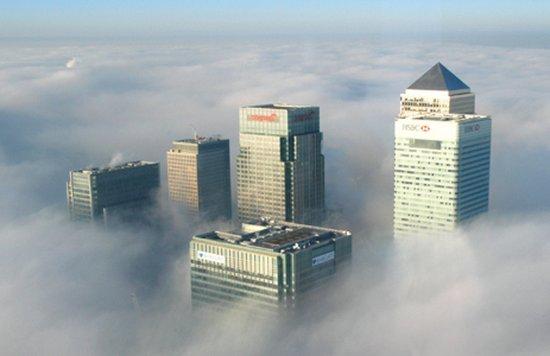 Πόλεις στα σύννεφα (1)