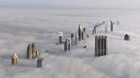 Πόλεις στα σύννεφα (5)