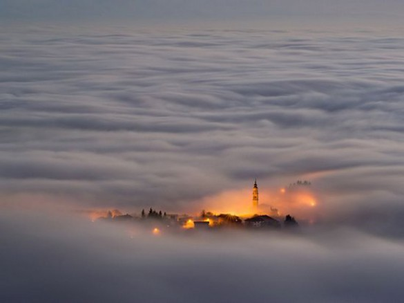 Πόλεις στα σύννεφα (7)