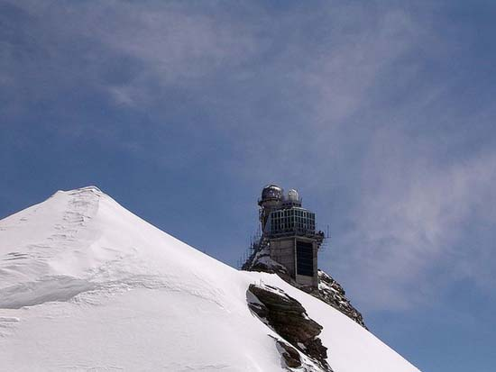 Sphinx Observatory (2)