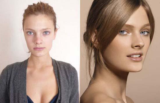 Supermodels χωρίς make-up (10)