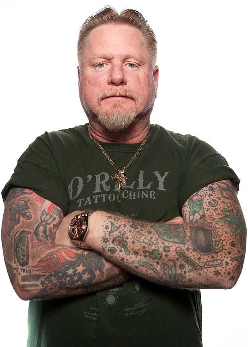Μοναδικά τατουάζ από Tattoo Festival στη Philadelphia (2)