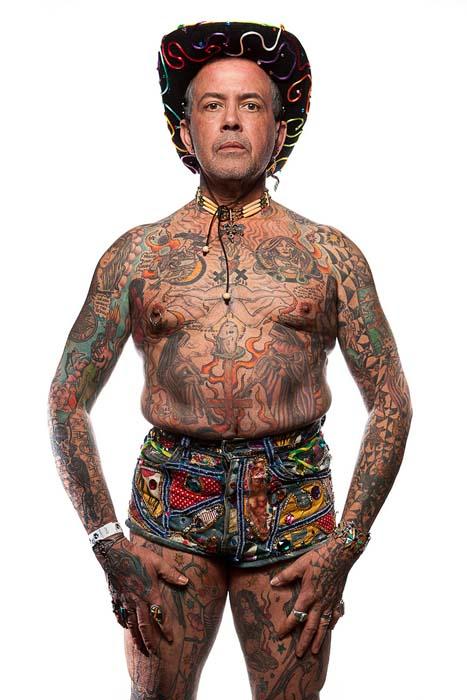 Μοναδικά τατουάζ από Tattoo Festival στη Philadelphia (4)