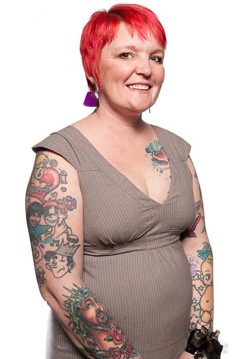 Μοναδικά τατουάζ από Tattoo Festival στη Philadelphia (7)