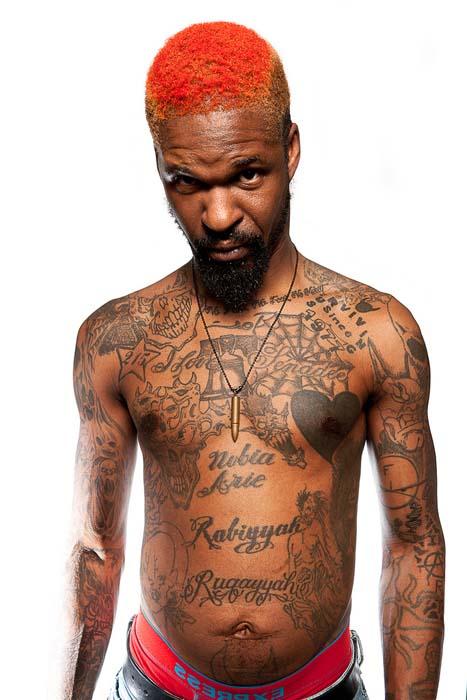 Μοναδικά τατουάζ από Tattoo Festival στη Philadelphia (9)