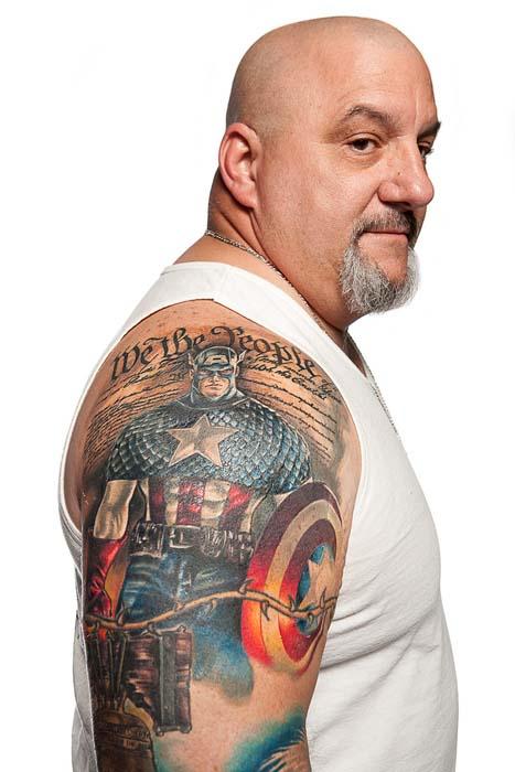 Μοναδικά τατουάζ από Tattoo Festival στη Philadelphia (13)