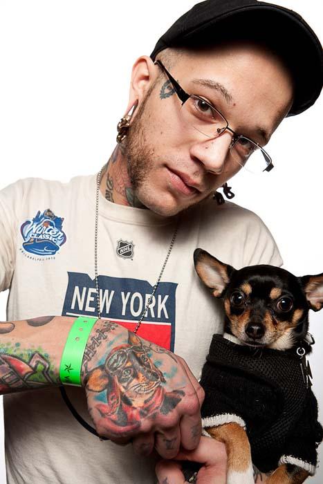Μοναδικά τατουάζ από Tattoo Festival στη Philadelphia (15)