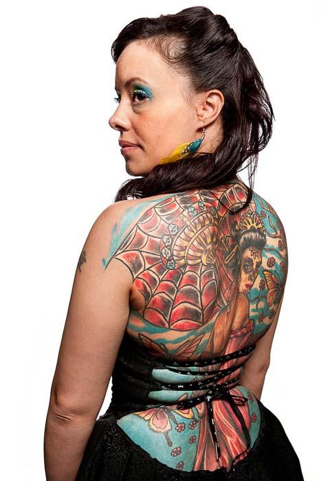 Μοναδικά τατουάζ από Tattoo Festival στη Philadelphia (16)