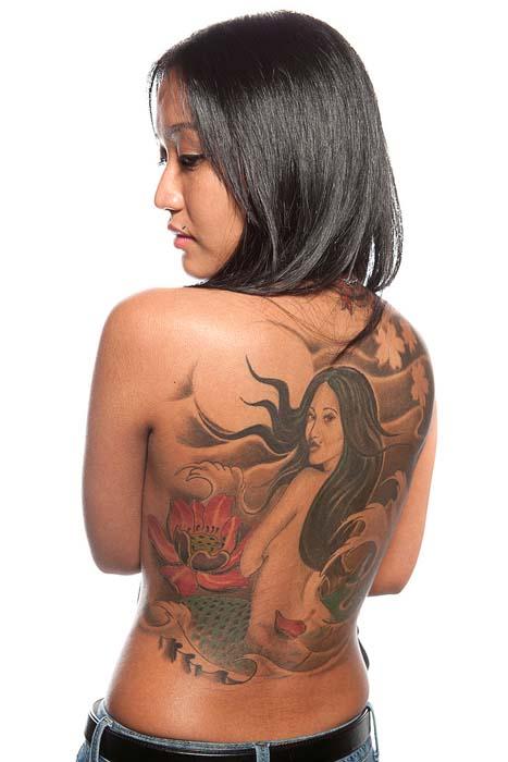 Μοναδικά τατουάζ από Tattoo Festival στη Philadelphia (17)