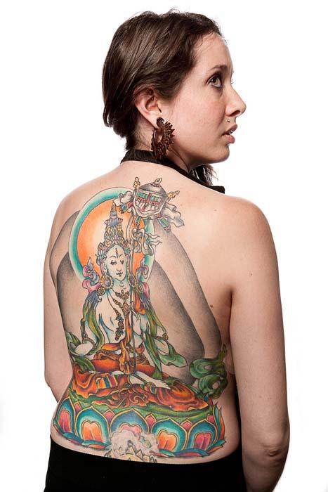 Μοναδικά τατουάζ από Tattoo Festival στη Philadelphia (20)