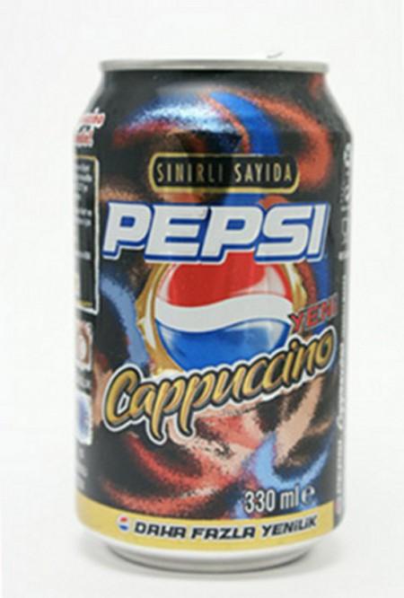 Οι πιο τρελές γεύσεις της Pepsi (6)