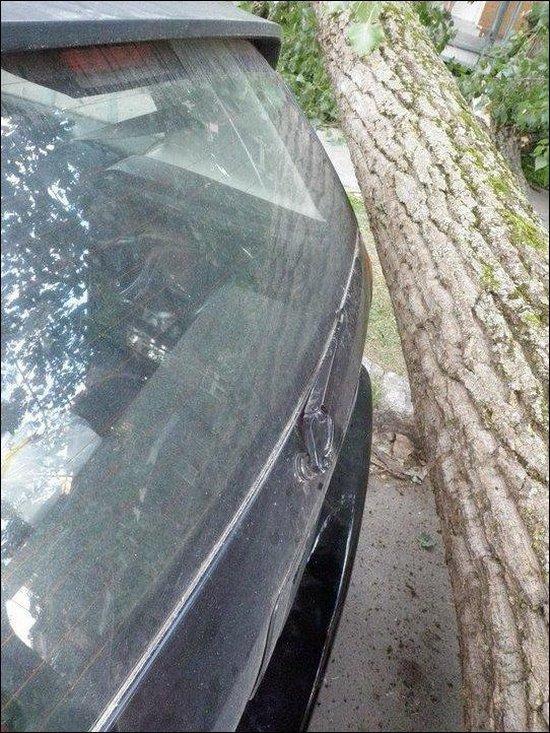 Τυχερό παρκάρισμα (2)