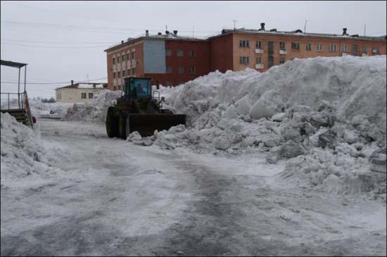 Χειμώνας στη Σιβηρία (4)