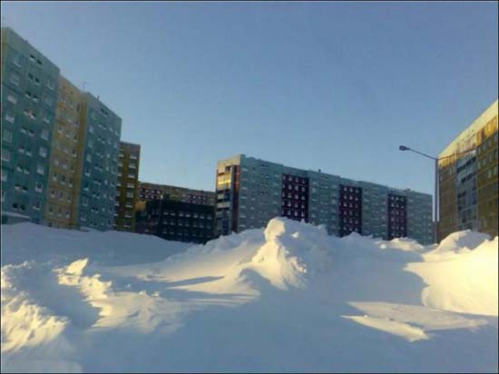 Χειμώνας στη Σιβηρία (10)